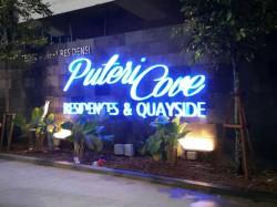 Puteri Cove Residence