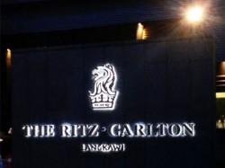 Ritz Carlton Langkawi